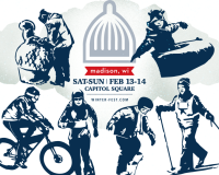 2016 Madison Winter Festival