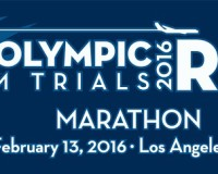 US Olympic Marathon Trials
